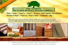 vermont butcher block and board company llc drop ship